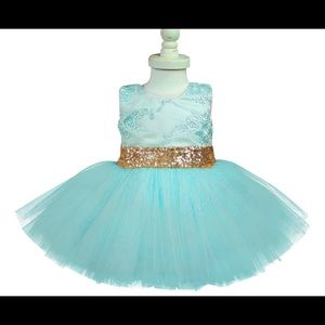 Baby's precious Dress